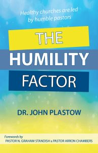 The Humility Factor
